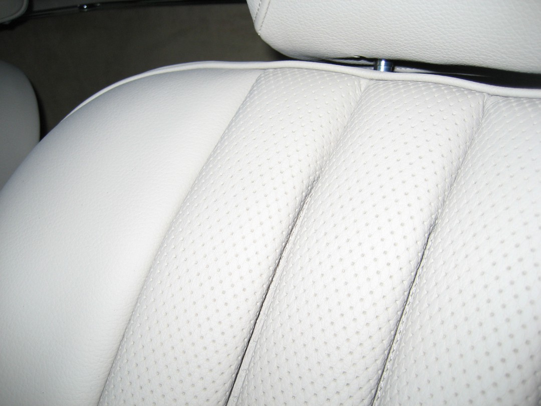 Mercedes Pagode